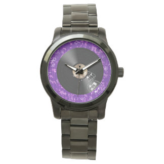 Montre Ambiance musicale