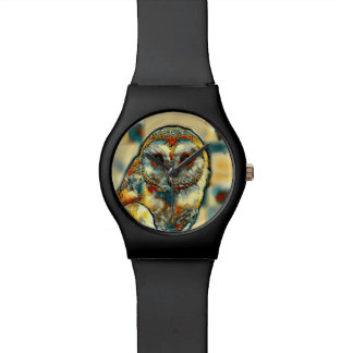 Montre AnimalArt_Owl_20170903_by_JAMColors