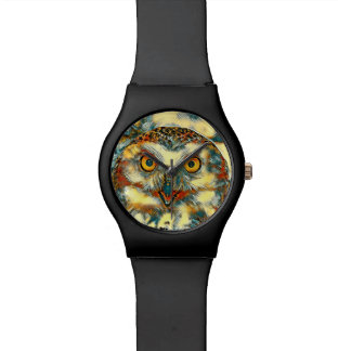 Montre AnimalArt_Owl_20170904_by_JAMColors