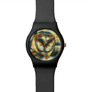 Montre AnimalArt_Owl_20170915_by_JAMColors