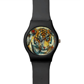 Montre AnimalArt_Tiger_20170611_by_JAMColors