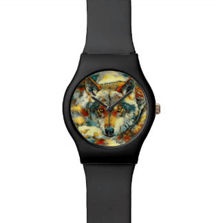Montre AnimalArt_Wolf_20170602_by_JAMColors