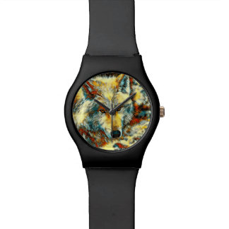Montre AnimalArt_Wolf_20170603_by_JAMColors