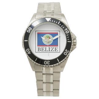 Montre Belize