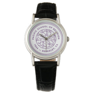 Montre-bracelet avec la crête (diverses options) montres bracelet
