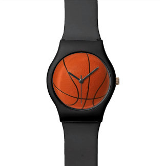 Montre-bracelet du basket-ball May28th Montres Bracelet