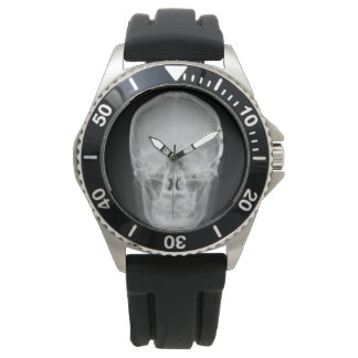 montre crane radio montres bracelet