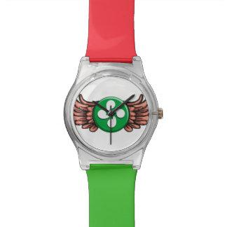 montre croix basque montres