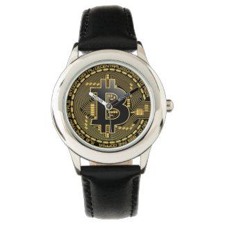 Montre de Bitcoin