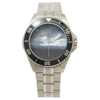 montre de cloudsporn ! montres