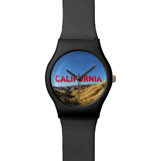 Montre de la Californie
