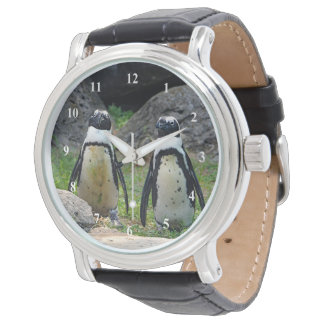 Montre du pingouin 595