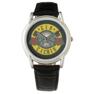 Montre Geocacher Watch