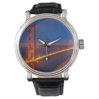 Montre Golden gate bridge, la Californie