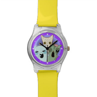 Montre Halloween pals watch