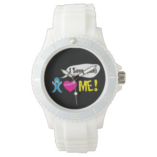 Montre I love me watch