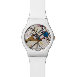 Montre Kandinsky 1923/composition viii/pixdezines