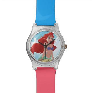 Montre L'aventure d'Ariel | commence par vous