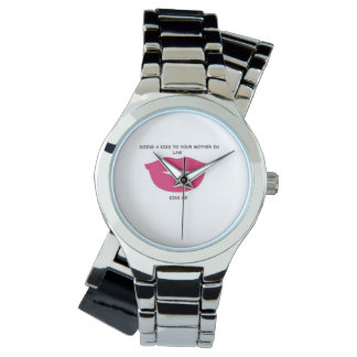 Montre mother in law