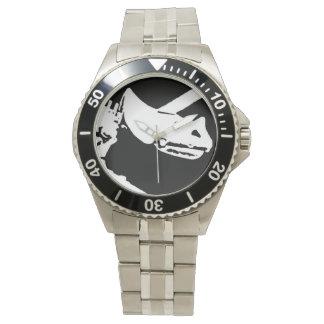 Montre ridiculement chère montres cadran