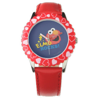 Montre Roches d'Elmo