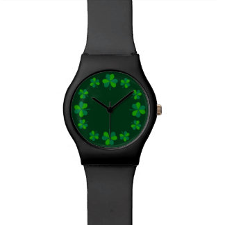 Montre Shamrocks