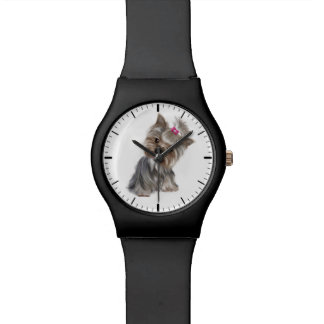 Montre Temps de Yorkie