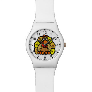 Montre Thanksgiving Turquie