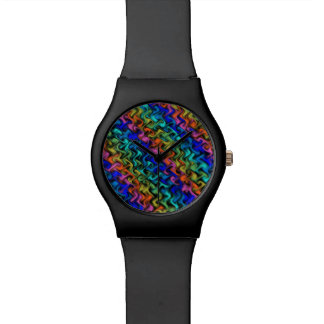 Montre Une abstraction mystique