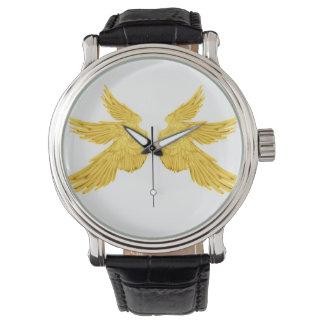 Montres Bracelet Ailes d'or de Falln Arkhangel