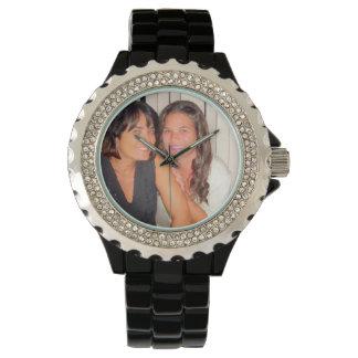 Montres Bracelet Ajoutez vos belles soeurs de photo