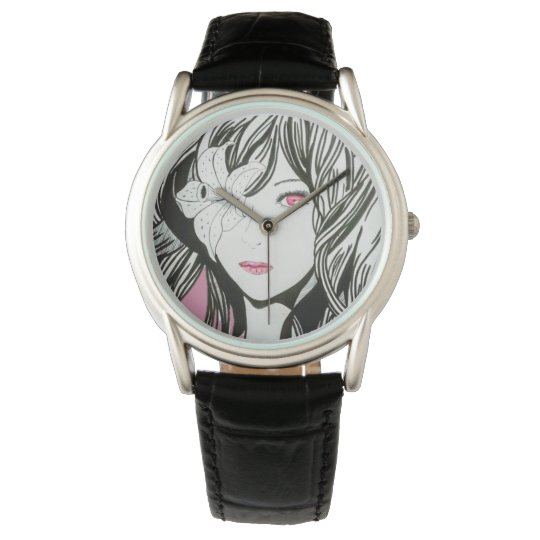 Montres Bracelet Beauty Flourish Watch