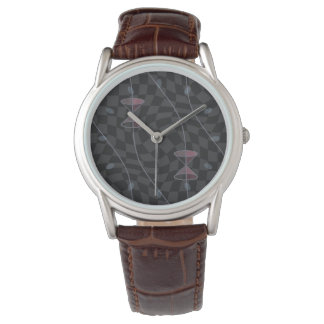 Montres Bracelet Causality in the Relativity Theory (type 2)