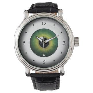 Montres Bracelet De montre-bracelet fraîche étrange de coutume de