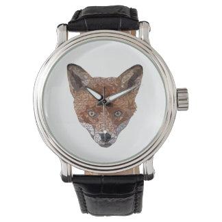 Montres Bracelet Felix le Fox