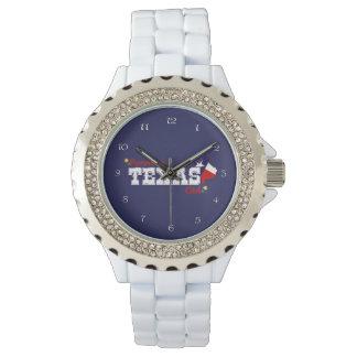 Montres Bracelet Fille du Texas