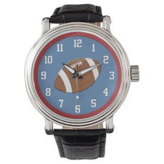 Montres Bracelet Football américain
