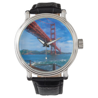 Montres Bracelet Golden gate bridge, la Californie