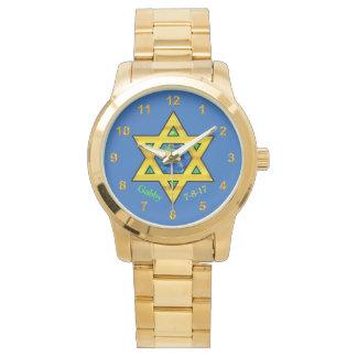 Montres Bracelet Idées personnalisées de cadeaux de bat mitzvah,