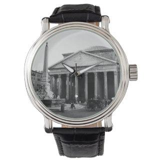 Montres Bracelet Le Panthéon à Rome, Italie