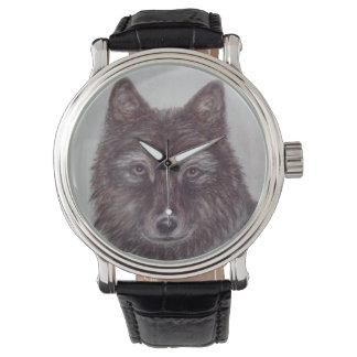 Montres Bracelet Loup