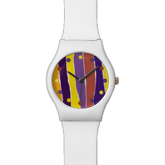 Montres bracelet May28th Sound of Colors