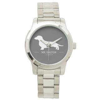 Montres Bracelet Mr. Dalton classic watch