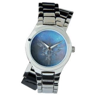 Montres Bracelet Nuit étoilée - la montre-bracelet des femmes