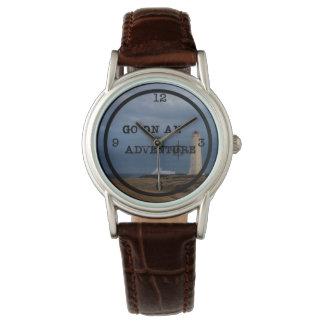 Montres Bracelet Personnaliser de l'aventure watch   il !