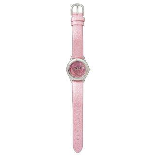 Montres Bracelet Rose de rose