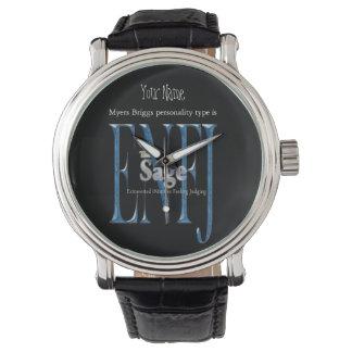 Montres Bracelet theSage d'ENFJ