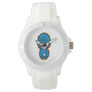 Montres Bracelet Zombi de Grover