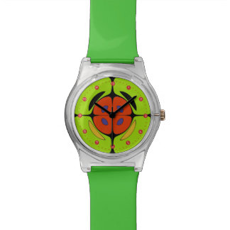 "Montres Cadran May28th ""Coccinelle Pop Art"""