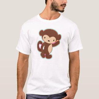 Montrez-moi le lundi (k) ey t-shirt